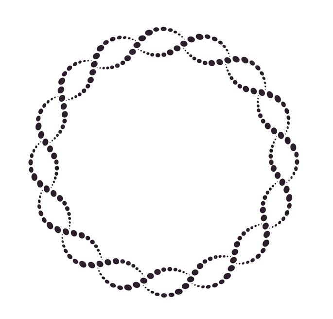 circularized DNA